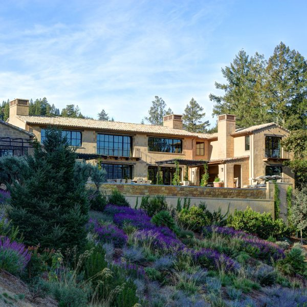East Sonoma County Estate
