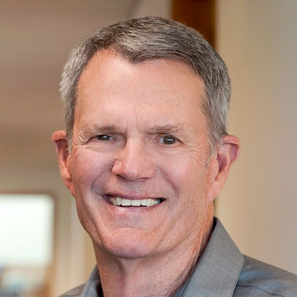 Jim Murphy, President