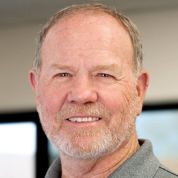 Jerry Stine, Foreman