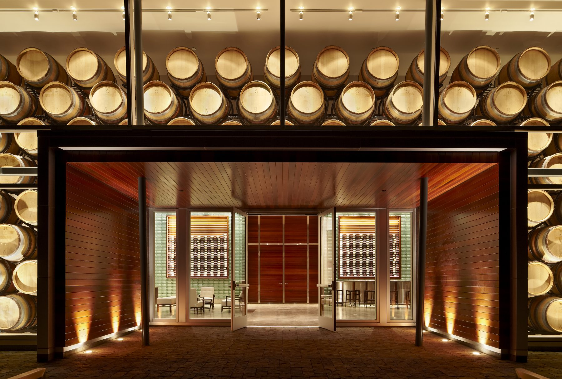 Williams Selyem Winery Jim Murphy Amp Associates