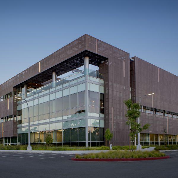 American AgCredit Headquarters