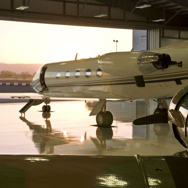 Vine Jet Hangar Jim Murphy Amp Associates